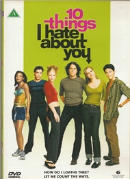 10 things I hate abouth you (DVD)