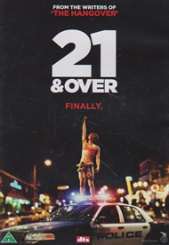 21 & Over (DVD)