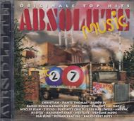 Absolute music 27 (CD)