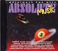 Absolute music 5 (CD)