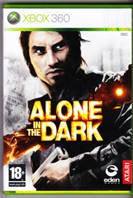 Alone in the dark (Spil)