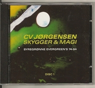 Syregrønne evergreens 74-94 disk 1 (CD)