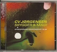 Syregrønne evergreens 74-94 disk 2 (CD)