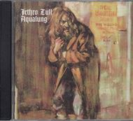 Aqualung (CD)