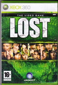 Lost - The video game (Spil)