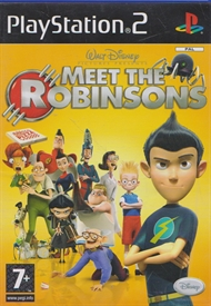 Meet the Robinsons (Spil)