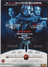 Teaching Mrs. Tingle (DVD)