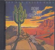 Son Of Cactus (CD)
