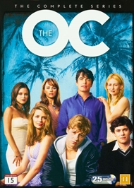The OC - Complete series (DVD)
