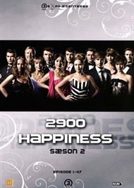 2900 Happiness - Sæson 2 (DVD)