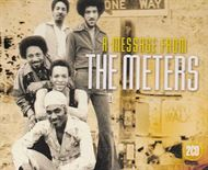 A Message From The Meters  (CD)
