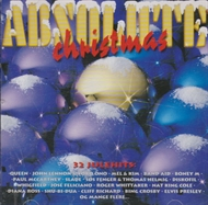 Absolute music Christmas (CD)