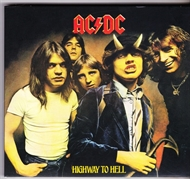 Highway to hell (CD)