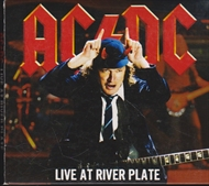 AC/DC Live at River plate (CD)