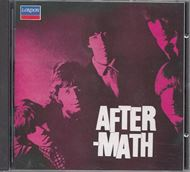 Aftermath (CD)
