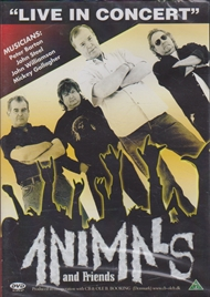 Animals and Friends (DVD)