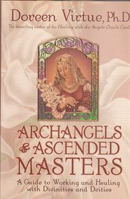 Archangels and Ascended Masters (Bog)