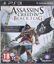 Assassin's creed IV - Black flag (Spil)