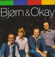 Bjørn & Okay (CD)