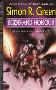 Blood and Honour (Bog)