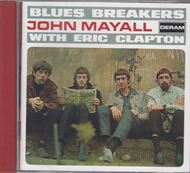 Blues Breakers (CD)