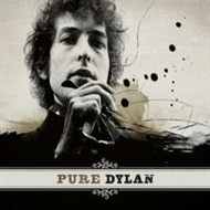 Pure Dylan - An Intimate look at Bob Dylan (LP)