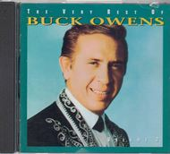 The Very Best Of Buck Owens  (CD)