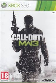 Call of duty - Modern warfare 3 (Spil)