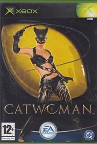 Catwoman (Spil)