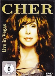 Live in Vegas (DVD)