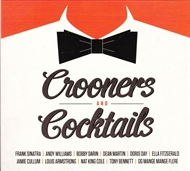 Crooners and Cocktails (CD)