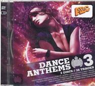 Dance Anthems 3 (CD)