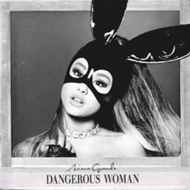 Dangerous woman (LP)