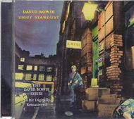 The Rise And Fall Of Ziggy Stardust And The Spiders From Mars (CD)