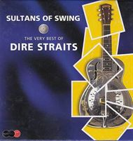 Sultans Of Swing (CD+DVD)