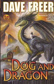 Dog and dragon (Bog)