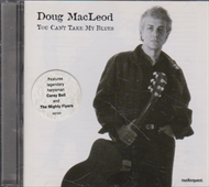 You can't take my blues (CD)