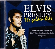 The golden hits (CD)