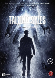 Falling Skies - The complete series (DVD)