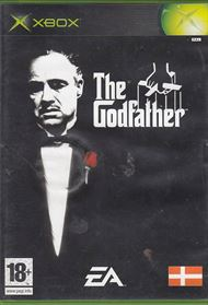 The Godfather (Spil)