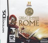 Great Empires Rome (Spil)