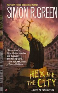 Hex and the City (Bog)