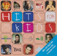 Hits for kids 11 (CD)