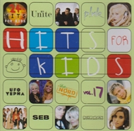 Hits for kids 17 (CD)