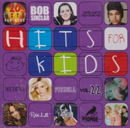 Hits for kids 22 (CD)