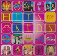 Hits for kids 5 (CD)