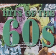 Hits of the 60's (CD)
