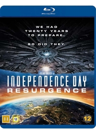 Independence day - Resurgence (Blu-ray)