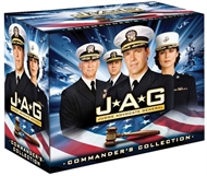 JAG - Complete Series (DVD)