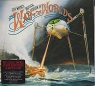 The War of the worlds (CD)